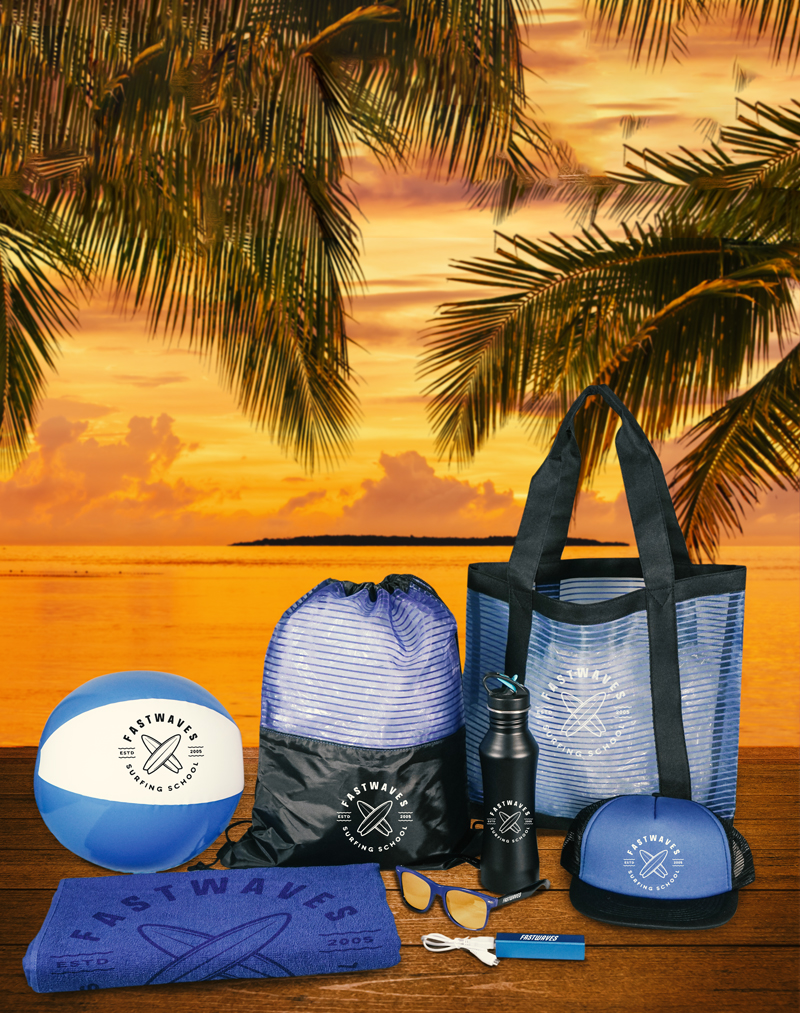 Beach Day Collection