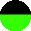 Black-Lime-Green